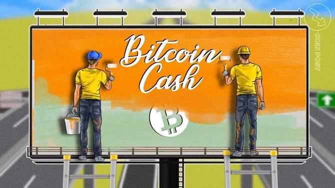Перспективная криптовалютаBitcoin Cash