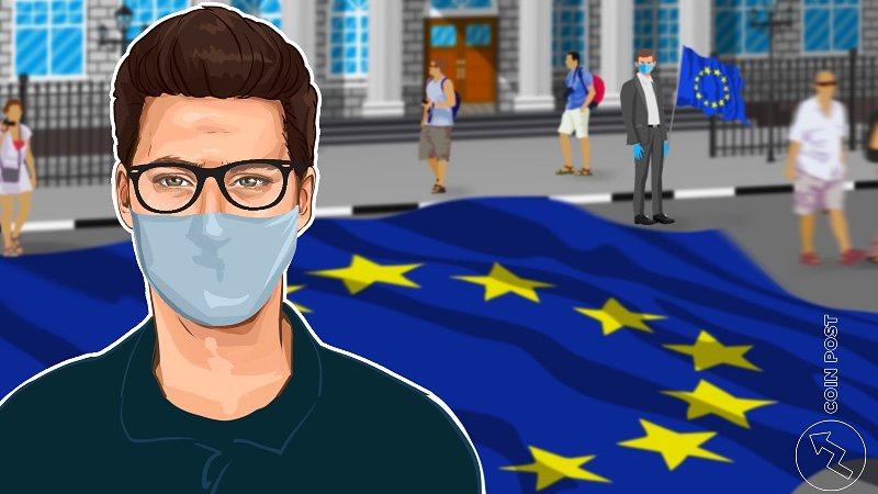 Еврокомиссия ожидает более быстрого восставления экономики в 2021-2022 году