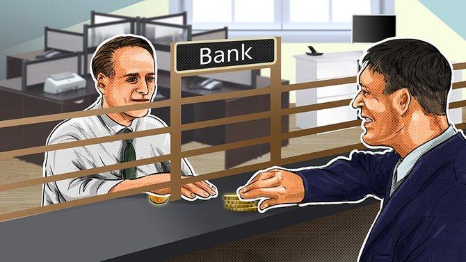 Применение блокчейн в банках