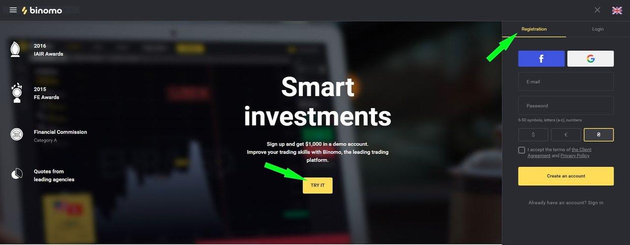 binomo forex login berinvestasi di forex dengan risiko minimal