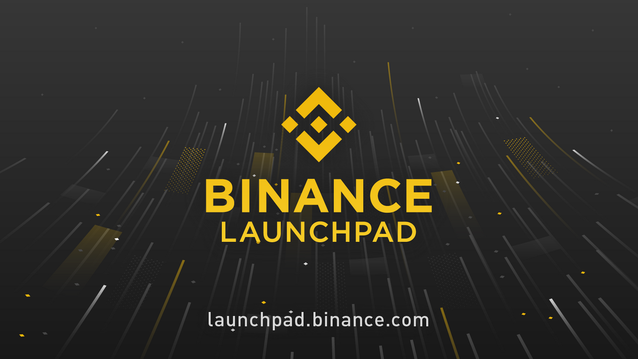 ICO платформа Binance Launchpad