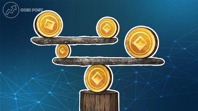Листинг Dai на Coinbase