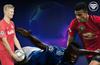 Главные события Лиги чемпионов и Лиги Европы