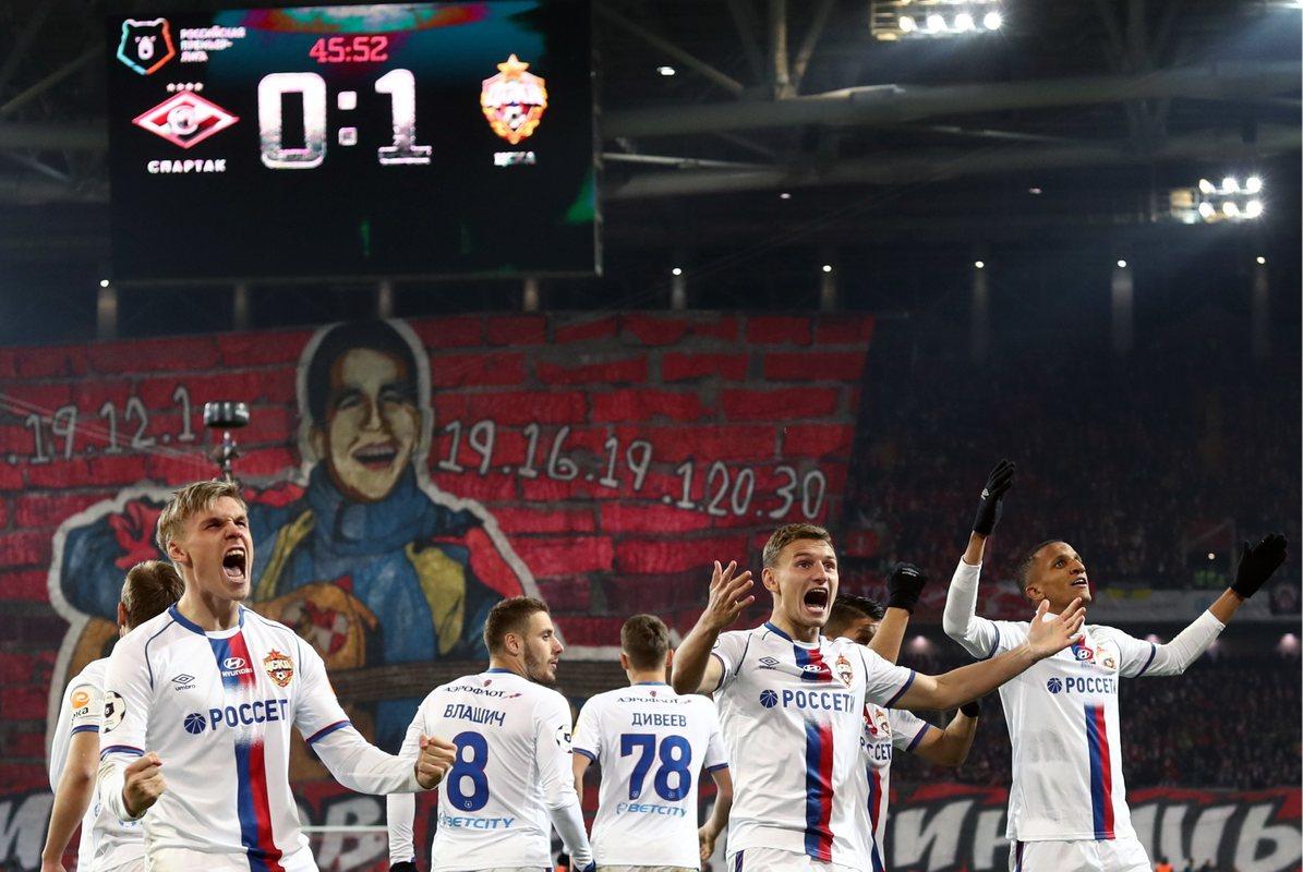 ЦСКА был за расширение РПЛ. Хотя сам провалил концовку сезона