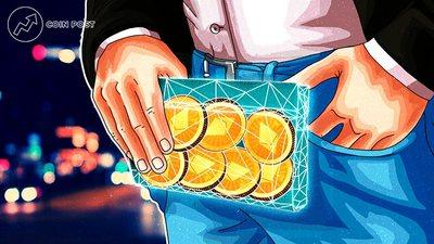 Trust Wallet работает с Binance DEX