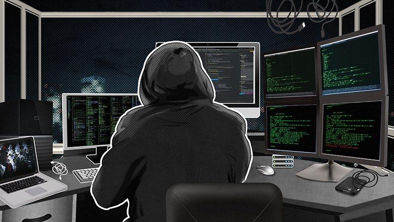 Преступления в криптоотрасли