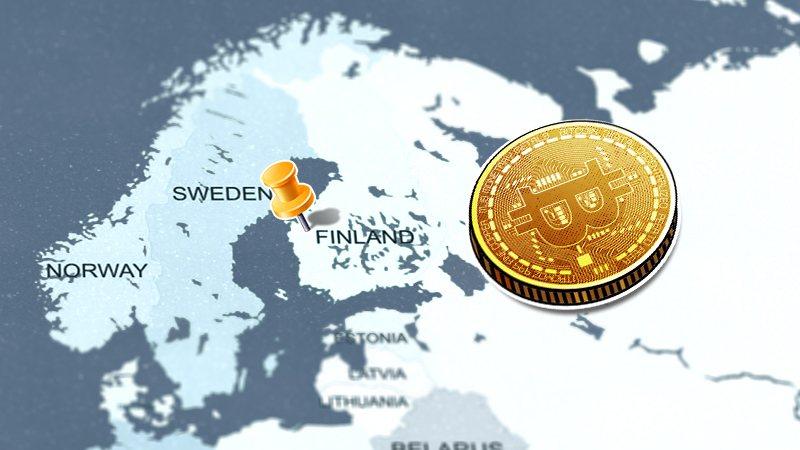 Регулирование криптовалюты в Финляндии