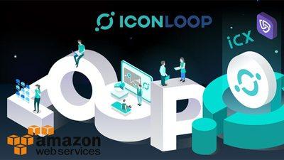 ICONLOOP и Amazon Web Services