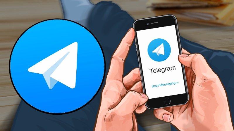 крупные телеграм каналы