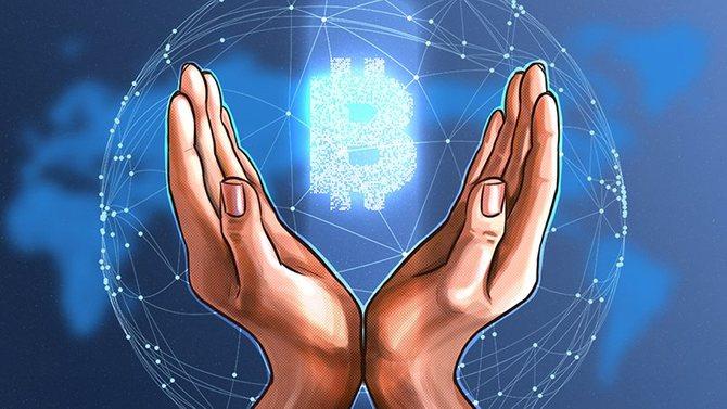 Алгоритм шифрования биткоина