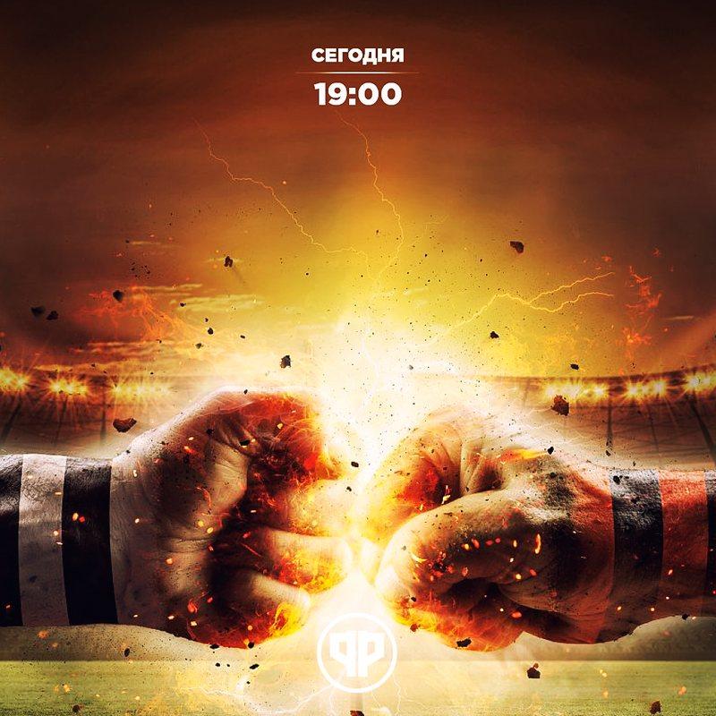 Ювентус - Милан, чемпионат Италии