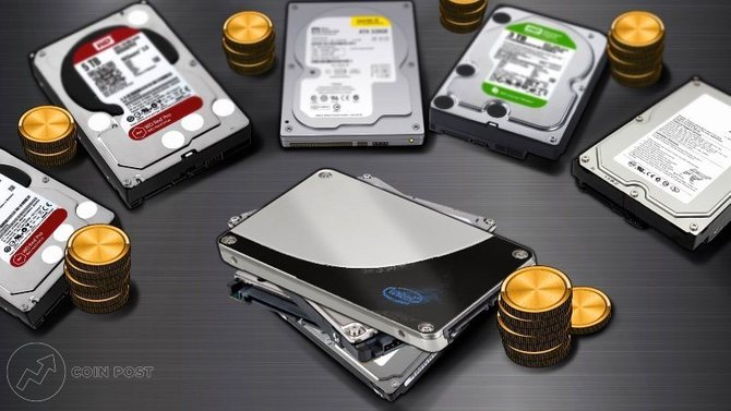 how to make money with hard drives cryptocurrency ways to make money with a website