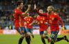 Состав сборной Испании известен  // Getty Images
