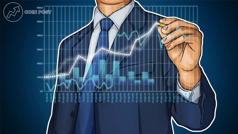 Баланс на биржах обмена криптовалют