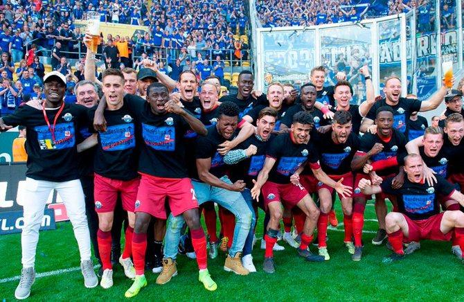 Суть немецкой футбольной философии