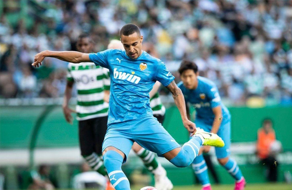 Атлетико заинтересован в Родриго