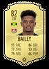 Бэйли в FIFA 20  // https://www.fifarosters.com