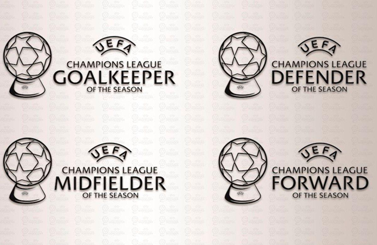 УЕФА назвал лучших игроков ЛЧ-2018/19