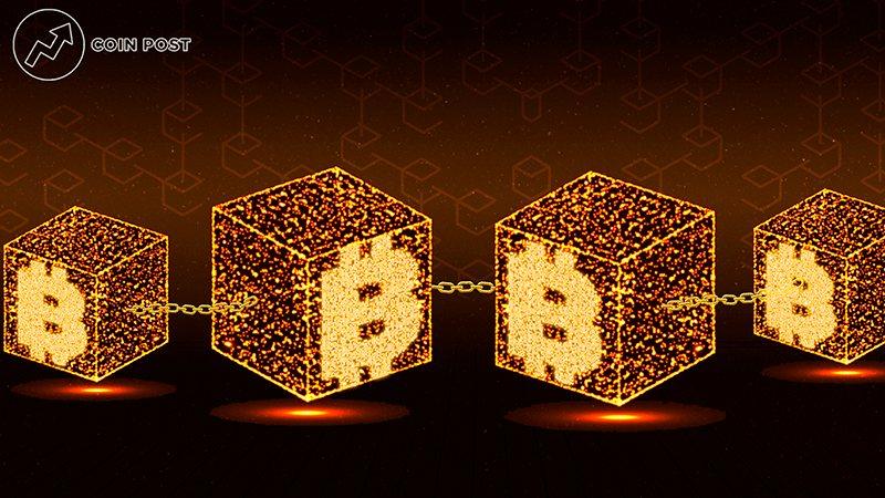 Блокчейн Bitcoin