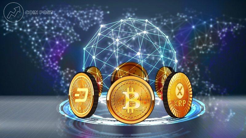 DEX-биржа dYdX обогнала объемы торгов Coinbase на спотовом рынке