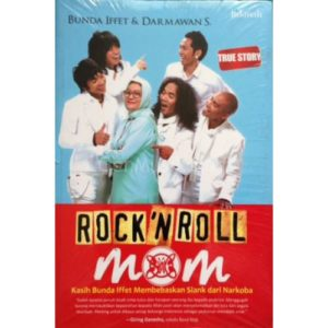 jual buku slank - rock n roll mom
