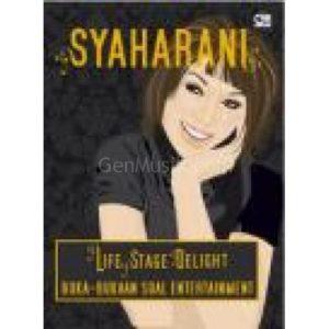Jual buku Syaharani : Life, Stage, Delight