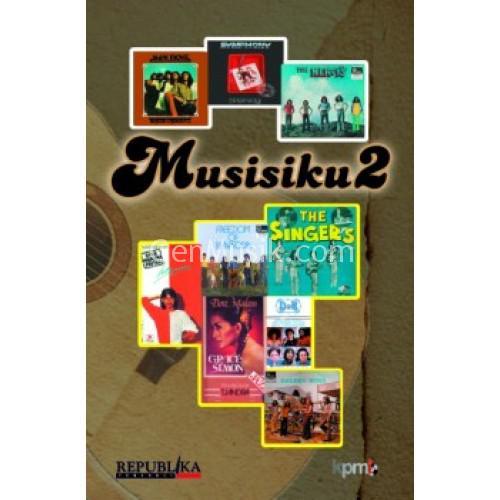 jual buku musisiku 2