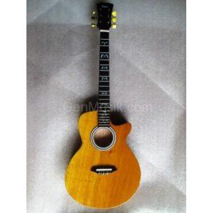 Jual miniatur gitar murah