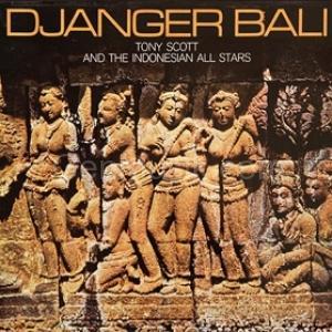 Jual CD Djanger Bali