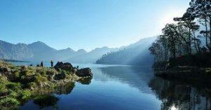 Danau Segara
