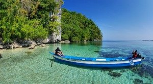 Pulau Ora, Maluku