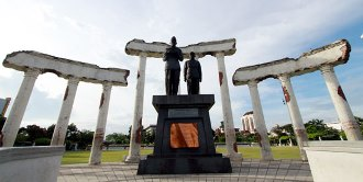 51 Tempat Wisata di Surabaya