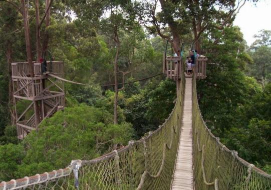 31 Tempat Wisata Di Balikpapan Kalimantan Timur Unik
