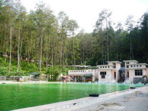 Wisata Rakyat Kolam dan Mata Air Sumber Tiri