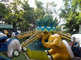 gajah mledug