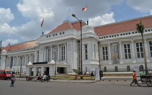 museum bank indonesia