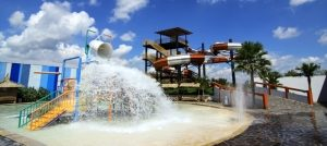 Balong Waterpark