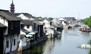 Jembatan Yanwu