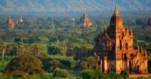Kuil Bagan