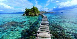 Tomini Bay-Gorontalo, Sulawesi
