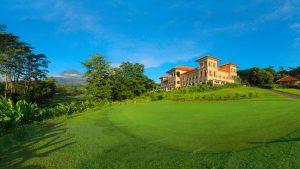 Anai Resort Golf Course