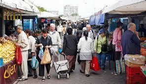 Haagse Markt – Den Haag