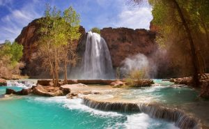 Havasu Falls – Grand Canyon National Park