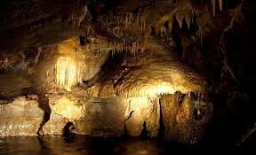 Marble Arch Caves