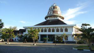 Masjid Baitul Musyahadah