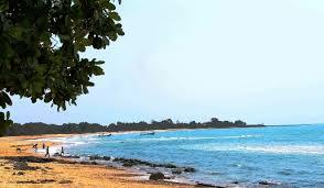 Pantai Siring Kemuning