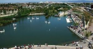 Parque de Cabecera