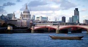 Pelayaran Sungai Thames