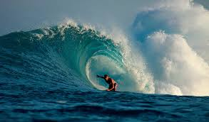 Selancar Mentawai