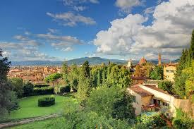 Taman Bardini – Florence